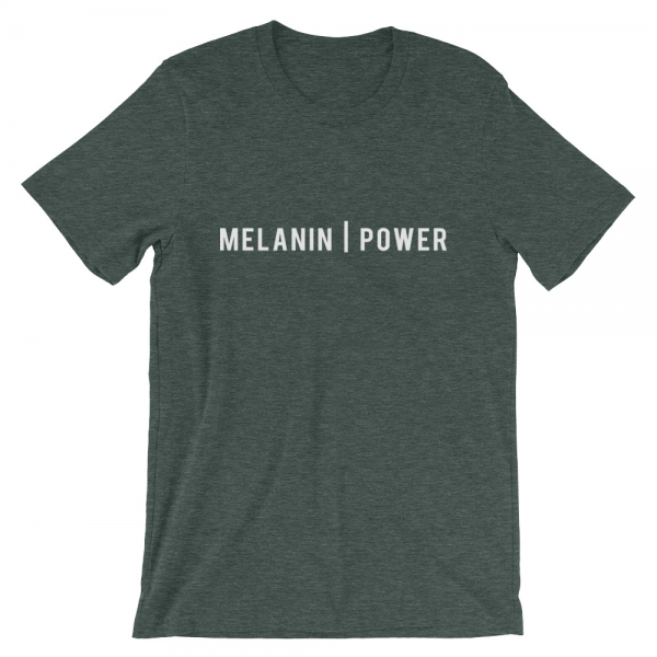 melanin-power