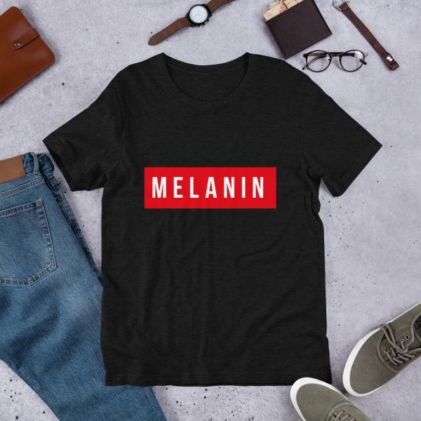 MELANIN TSHIRT