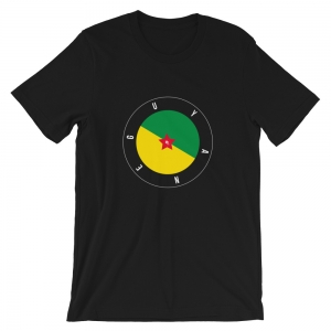 Guyane | Le Tshirt