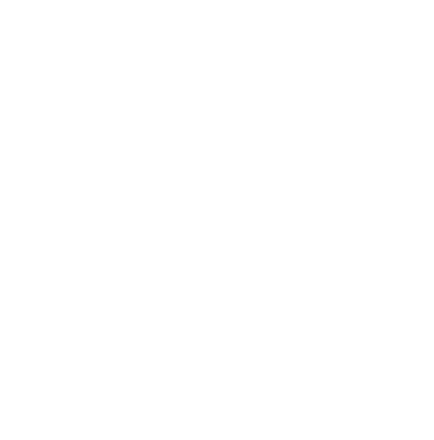 LOGO Melanin Desire - BLANC